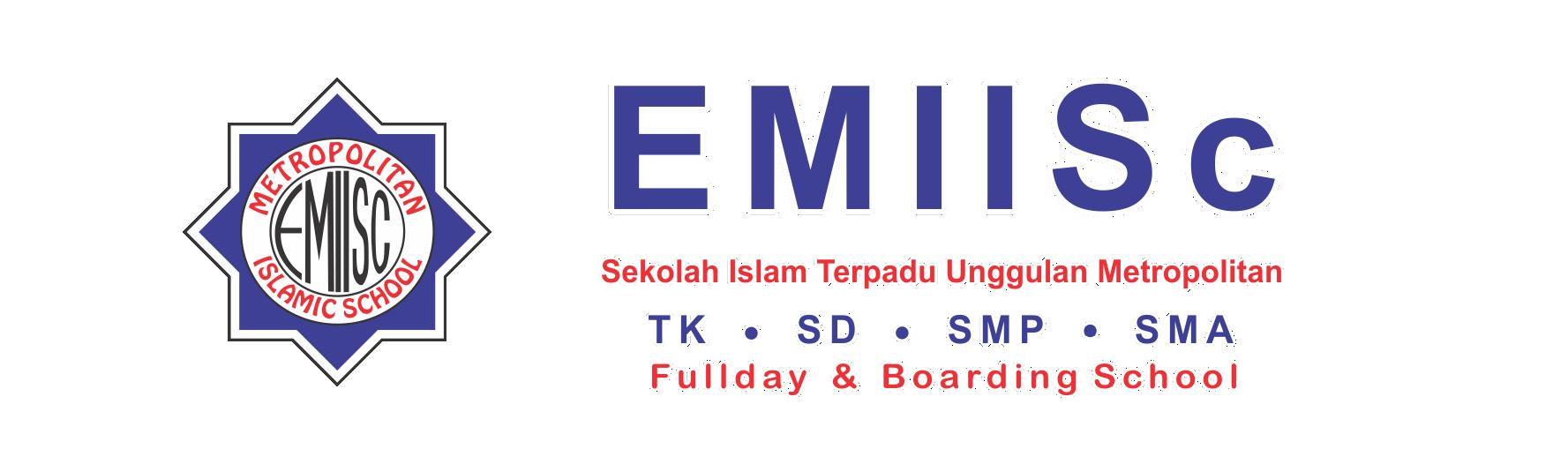 Sekolah Islam Terpadu Unggulan Metropolitan EMIISc